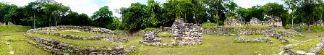 Ruinas de yachilan 1, palenque, mexico