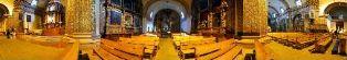 museo Templo y convento santo Domingo 1, san cristobal de las casas, mexico