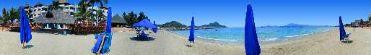 playa las Brisas 1, manzanillo, mexico
