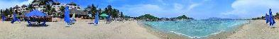 playa las Brisas 2, manzanillo, mexico