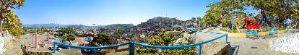 La mira, Acapulco, mexico