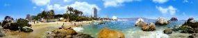 playa condesa 1, Acapulco, mexico