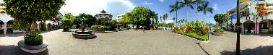 plaza Alvarez scenic Walk- Zocalo 2, Acapulco, mexico