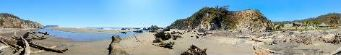 playa bocana 1, huatulco, mexico