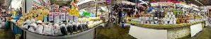 mercado de artesania 1, oaxaca, mexico