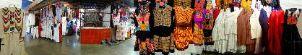 mercado de artesania 3, oaxaca, mexico