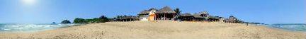 playa zipolite 2, zipolite, mexico
