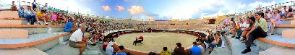 plaza de toros 1, cancun, mexico
