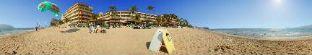 playa gaviotas 3, mazatlan, mexico